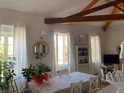 Appartement T2 Bis L'Isle Jourdain 92.17m²
